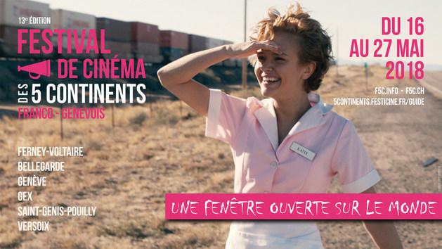 FESTIVAL DES 5 CONTINENTS