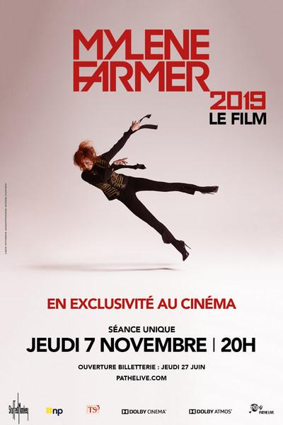 MYLENE FARMER - LE FILM