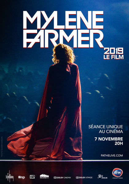 MYLENE FARMER - LE FILM
