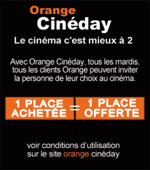 CINEDAY